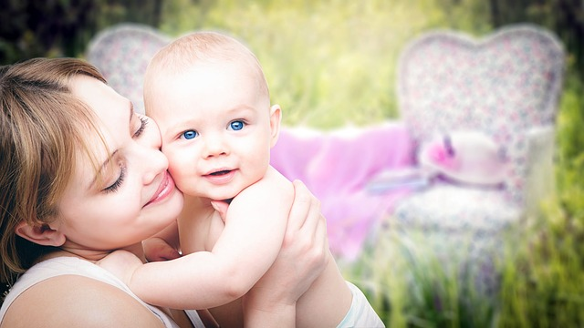 Signs of Food Allergy in Baby